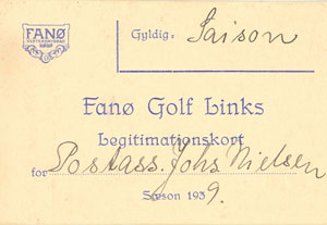 fanoe-golflinks-legitimation