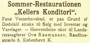 kellers-26-12-1936