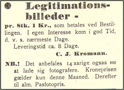 legitimationsbilleder 14061