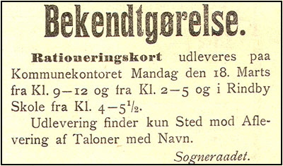 rationeringskort-1940