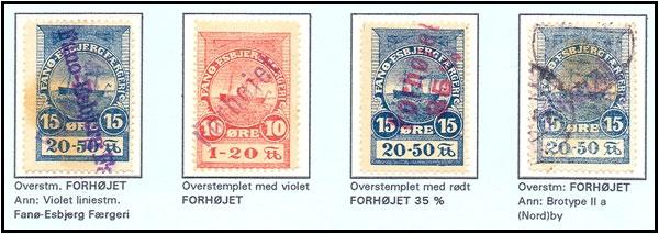 post takster post danmark