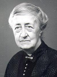 Margrethe Alber, Marie Christensen ... - Christensen_Marie_Syerske_6