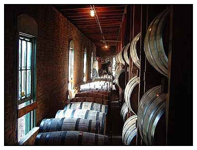 buffalo-trace-warehouse