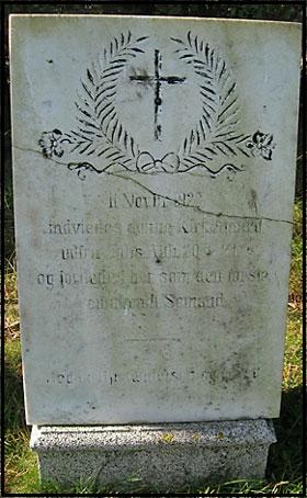 den ukendte soldats grav