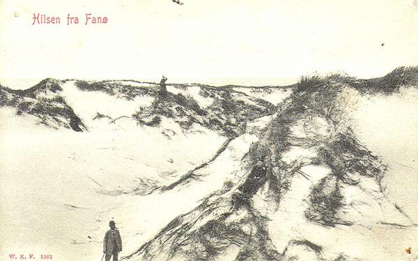 B1346_Klitparti_postkort