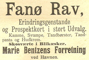 Fanoe-rav