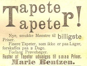 Marie-Bentzen
