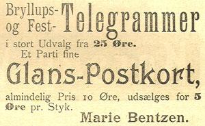 telegrammer---Marie-Bentzen